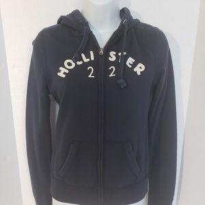 Women's Hollister hoodie